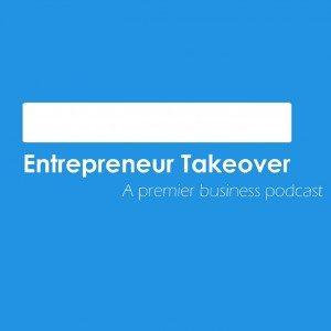 Entrepreneur Takeover